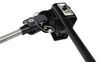 "Roadmaster BlackHawk 2 All Terrain, Non-Binding Tow Bar - Motorhome Mount - 2"" Hitch - 10K Telescoping RM-422"