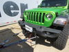 Roadmaster Hitch Mount Style - RM-422 on 2018 Jeep JL Wrangler Unlimited