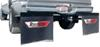 Roadmaster Clamps Onto Ball Mount Mud Flaps - RM-4400