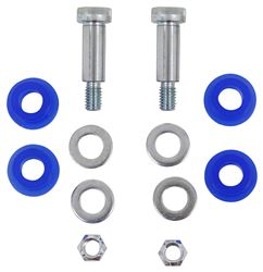 Replacement Collar Attachment Hardware Kit for Roadmaster Tow Defender Protective Screen