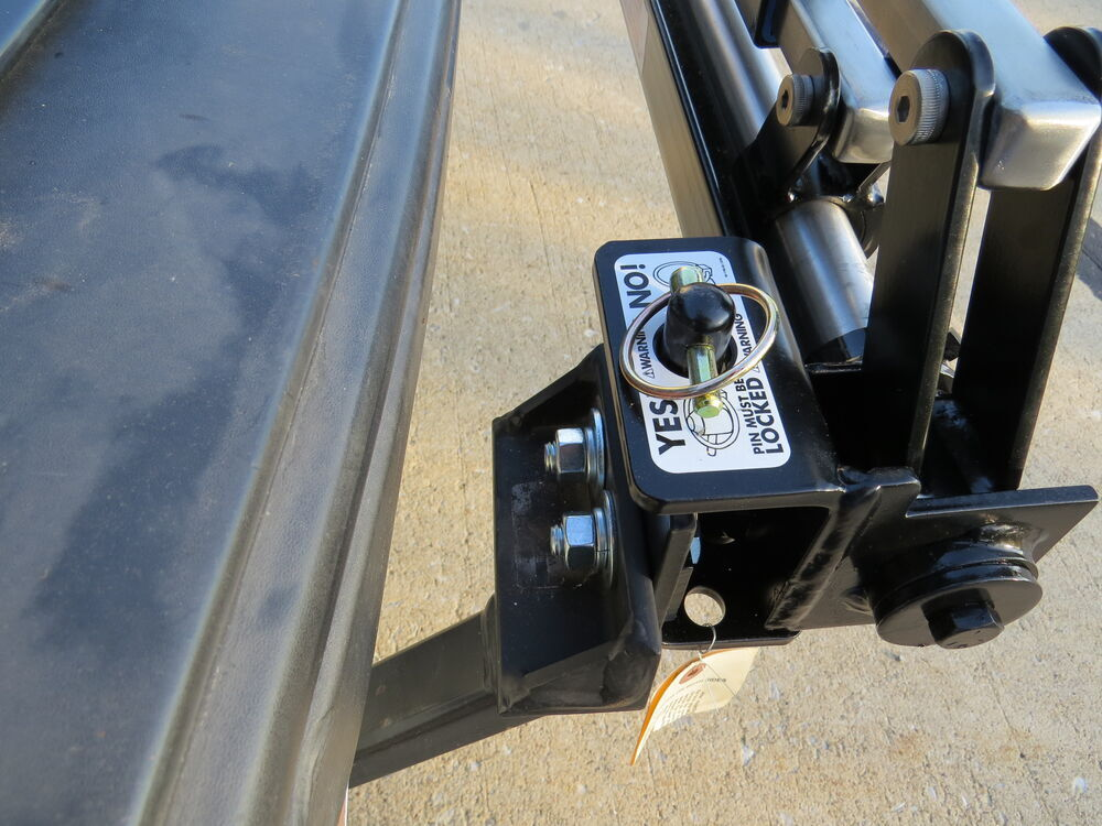 Dodge Durango Roadmaster StowMaster Tow Bar - Car Mount - 2