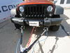 RM-520 - Standard Roadmaster Hitch Mount Style on 2014 Jeep Wrangler