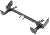 Roadmaster Crossbar-Style Base Plate Kit - Removable Arms Twist Lock Attachment RM-521448-4