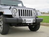 Roadmaster Removable Draw Bars - RM-521448-5 on 2017 Jeep Wrangler Unlimited