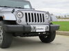 RM-521448-5 - Twist Lock Attachment Roadmaster Removable Draw Bars on 2017 Jeep Wrangler Unlimited