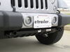 Roadmaster Direct-Connect Base Plate Kit - Removable Arms Twist Lock Attachment RM-521448-5 on 2017 Jeep Wrangler Unlimited