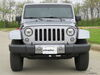 Roadmaster Base Plates - RM-521448-5 on 2017 Jeep Wrangler Unlimited