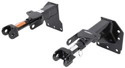 Roadmaster EZ5 Base Plate Kit - Removable Arms