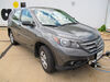 Tow Bars RM-522 - Roadmaster - Crossbar Style,Roadmaster - Direct Connect - Roadmaster on 2013 Honda CR-V