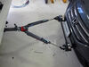 RM-522 - Roadmaster - Crossbar Style,Roadmaster - Direct Connect Roadmaster Tow Bars on 2013 Honda CR-V