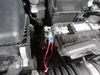 Roadmaster Twist Lock Attachment Base Plates - RM-52357-4A on 2016 Nissan Versa Note