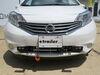 Base Plates RM-52357-4A - Twist Lock Attachment - Roadmaster on 2016 Nissan Versa Note