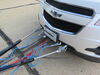 "Roadmaster Falcon 2 Tow Bar for Blue Ox Base Plates - Motorhome Mount - 2"" Hitch - 6,000 lbs 6000 lbs RM-525 on 2014 Chevrolet Equinox"