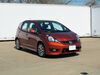RM-576 - Non-Binding Roadmaster Hitch Mount Style on 2012 Honda Fit