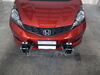 "Roadmaster Sterling All Terrain, Non-Binding Tow Bar - Motorhome Mount - 2"" Hitch - 8K 8000 lbs RM-576 on 2012 Honda Fit"