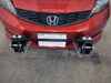 Roadmaster Hitch Mount Style - RM-576 on 2012 Honda Fit