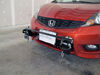 Roadmaster Tow Bars - RM-576 on 2012 Honda Fit