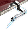 Roadmaster Telescoping Tow Bars - RM-576
