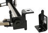 roadmaster tow bars coupler style stores on car stowmaster bar - mount 2 inch ball 6 000 lbs