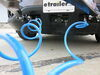 Roadmaster Safety Cables - RM-643 on 2013 Honda CR-V