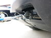 """RoadMaster 68"""" Single Hook, Coiled Safety Cables - 6,000 lbs Coated Cables RM-643 on 2013 Honda CR-V"""