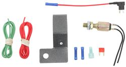 Roadmaster Stop Light Switch Kit - Chevrolet Equinox / GMC Terrain