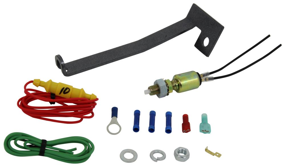 Roadmaster Tow Bar Braking Systems - RM-751475