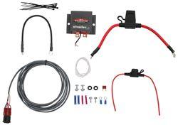 custom tow bar wiring etrailer com rh etrailer com