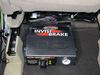 Roadmaster Hydraulic Brakes Tow Bar Braking Systems - RM-8700 on 2014 Honda CR-V