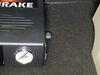 Roadmaster InvisiBrake Supplemental Braking System Power Assist Brake Compatible RM-8700 on 2014 Honda CR-V
