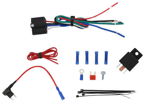 Roadmaster BrakeLite Relay Kit for Towed Vehicles Roadmaster Tow