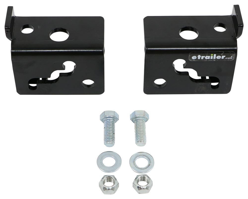 Roadmaster EZ Hook Safety Cable Anchors (1 Pair) Safety Cable Parts RM-910653