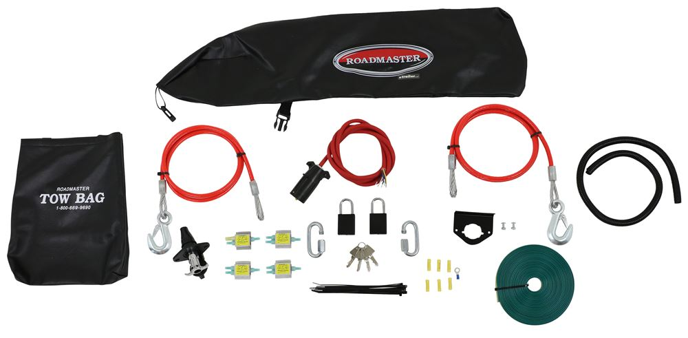 Accessories and Parts RM-9243-3 - Blackhawk 2 All Terrain - Roadmaster