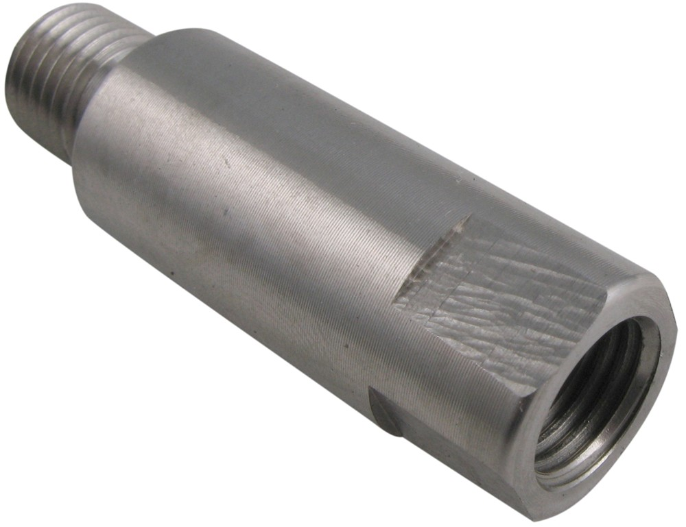 Roadmaster Air Cylinder Shaft Extension 1 1 2 Quot For