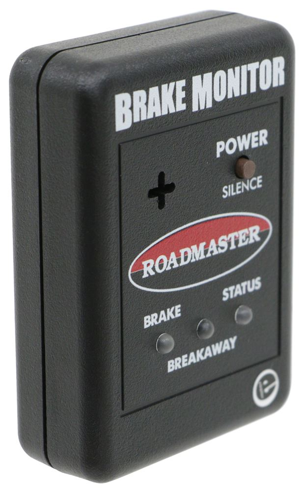 Accessories and Parts RM-9530 - Pedal Monitor - Roadmaster