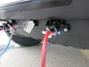 RM-98700 - Second Vehicle Kit Roadmaster Tow Bar Braking Systems on 2018 Jeep JL Wrangler Unlimited