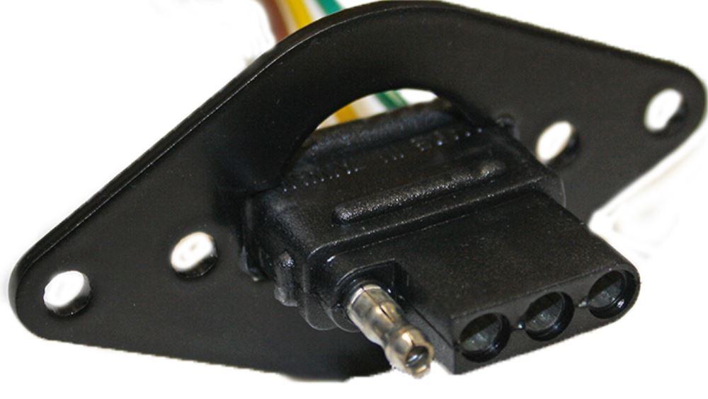 4 way wiring bracket replacement roadmaster electrical socket mounting    bracket     replacement roadmaster electrical socket mounting    bracket