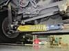 RM-RBK14-RSSA - Includes Mounting Hardware Roadmaster Steering Stabilizer on 1998 Freightliner Motorhome