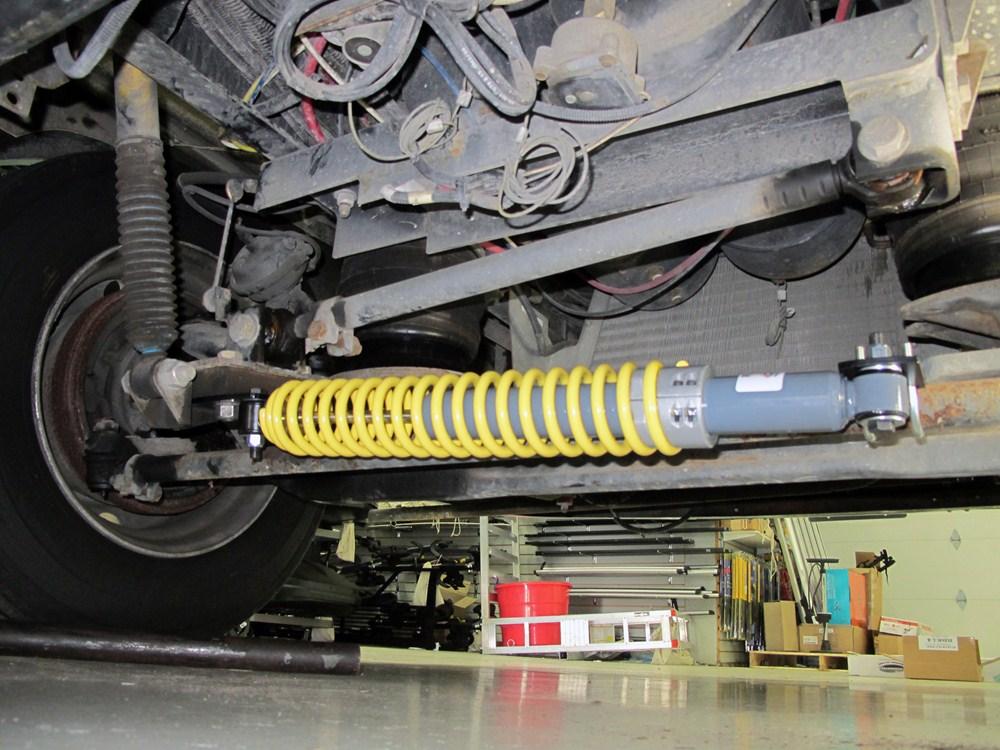 Rv Stabilizer Bars : Freightliner motorhome roadmaster reflex steering
