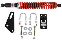 Steering Stabilizer Recommendation for a 2015 Ford F53