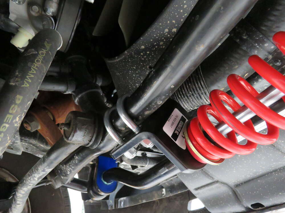 Roadmaster Reflex Steering Stabilizer with Mounting Brackets
