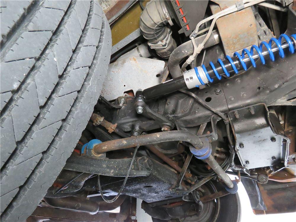 Roadmaster Reflex Steering Stabilizer for Chevy/GMC