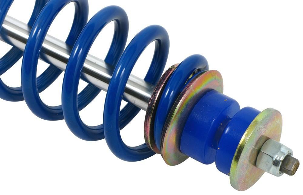 Roadmaster Reflex Steering Stabilizer for Chevy/GMC/Workhorse Motor