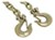 andersen accessories and parts gooseneck fifth wheel adapters ultimate safety chains