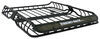 Roof Basket RMCB02 - Large Capacity - Rhino Rack