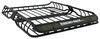 Roof Basket RMCB02 - Steel - Rhino Rack