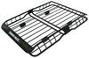 Roof Basket RMCB02 - Square Bars,Round Bars,Factory Bars,Aero Bars,Elliptical Bars - Rhino Rack