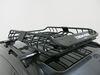 Rhino Rack Steel Roof Basket - RMCB on 2014 Subaru XV Crosstrek