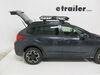 Rhino Rack Cargo Basket - RMCB on 2014 Subaru XV Crosstrek