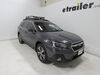 Rhino Rack Round Bars,Square Bars,Aero Bars,Elliptical Bars,Factory Bars Roof Basket - RMCB on 2019 Subaru Outback Wagon